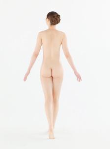 ヌードの女性の写真素材 [FYI01862961]
