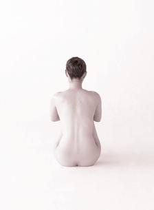 ヌードの女性の写真素材 [FYI01862963]