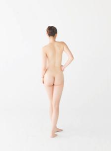 ヌードの女性の写真素材 [FYI01863029]