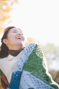 日本人の女性の写真素材 [FYI01878872]