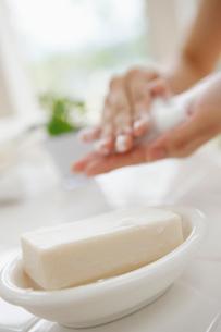 石鹸の写真素材 [FYI01903971]