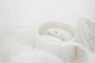 指輪の写真素材 [FYI01904291]