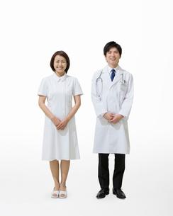 医師と看護師の写真素材 [FYI01908859]