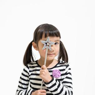 日本人の女の子の写真素材 [FYI01910889]