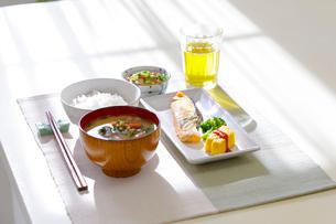朝食のイメージの写真素材 [FYI01919957]