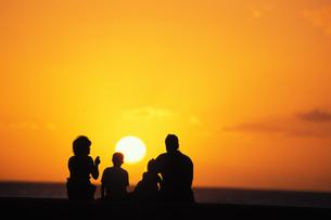 ハワイ 南国スナップの写真素材 [FYI01922729]