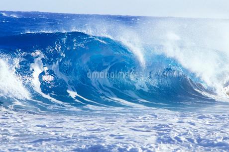 波の写真素材 [FYI01923184]