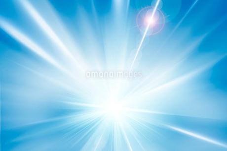 バックグラウンド・ITイメージ・CGイメージの写真素材 [FYI01923253]