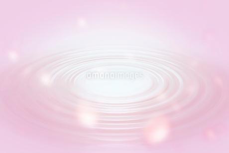バックグラウンド・ITイメージ・CGイメージの写真素材 [FYI01923599]