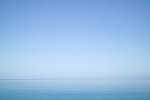 ブルーイメージ・風景写真の写真素材 [FYI01923858]