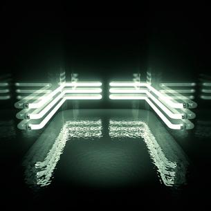 ライトの写真素材 [FYI01925055]