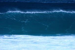波の写真素材 [FYI01925765]