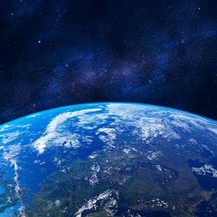 地球の写真素材 [FYI01925862]