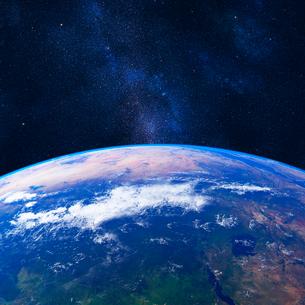 地球の写真素材 [FYI01925872]