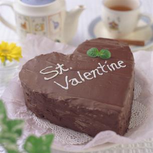 バレンタインチョコの写真素材 [FYI01925915]