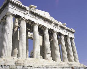 パルテノン宮殿 アテネの写真素材 [FYI01925993]