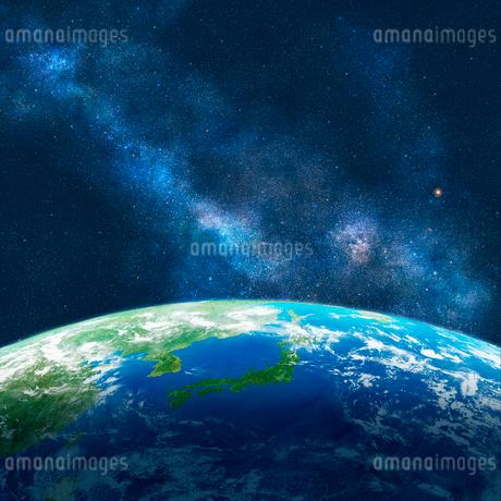 地球の写真素材 [FYI01926006]