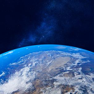 地球の写真素材 [FYI01926249]