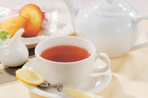 紅茶の写真素材 [FYI01927083]