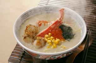 海鮮ラーメンの写真素材 [FYI01927998]