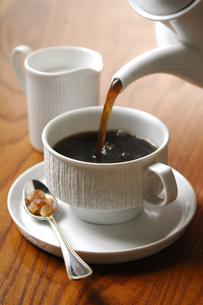 コーヒーの写真素材 [FYI01929587]