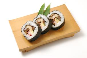 巻き寿司の写真素材 [FYI01929853]
