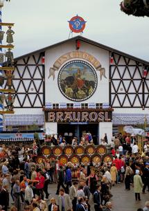 ビール祭の写真素材 [FYI01929928]