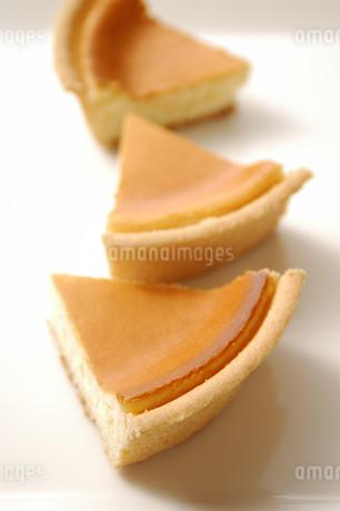 チーズケーキの写真素材 [FYI01930106]
