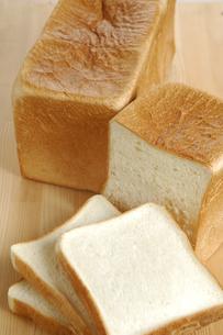 食パンの写真素材 [FYI01930194]