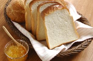 食パンの写真素材 [FYI01930402]