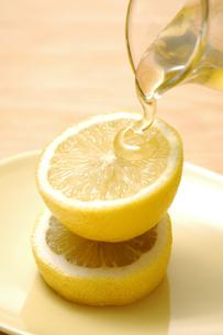 レモンの写真素材 [FYI01931232]