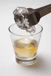 ウイスキーの写真素材 [FYI01931421]