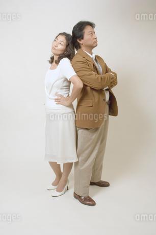 50代の夫婦の写真素材 [FYI01932114]