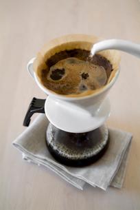 コーヒーの写真素材 [FYI01934501]
