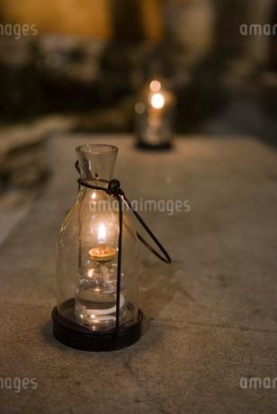 ランプの写真素材 [FYI01936831]