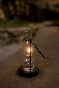 ランプの写真素材 [FYI01939030]