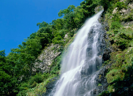 天滝の写真素材 [FYI01941922]