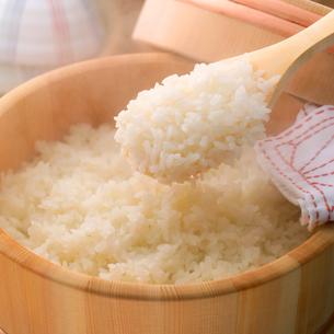 炊きたてご飯の写真素材 [FYI01946290]