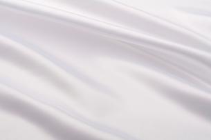 白色の布の写真素材 [FYI01946933]