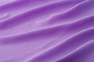 紫色の布の写真素材 [FYI01947047]