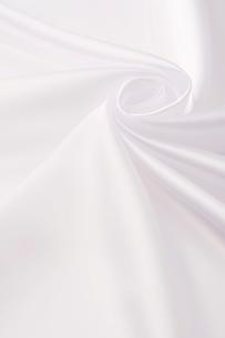 白色の布の写真素材 [FYI01947426]