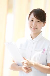 看護師の写真素材 [FYI01947471]