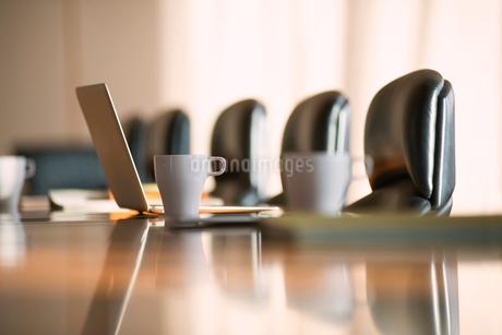 会議室の写真素材 [FYI01948554]