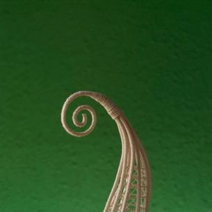 建物のオブジェ クラフトの写真素材 [FYI01949539]