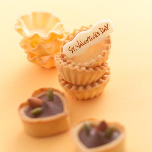 チョコレートの写真素材 [FYI01949750]