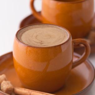 エスプレッソコーヒーの写真素材 [FYI01950201]