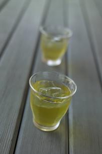 冷茶の写真素材 [FYI01950933]