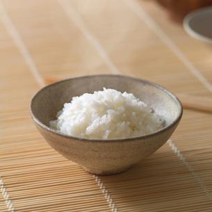 炊きたてご飯の写真素材 [FYI01951171]