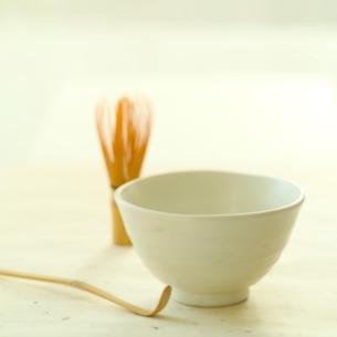 抹茶の道具の写真素材 [FYI01951371]