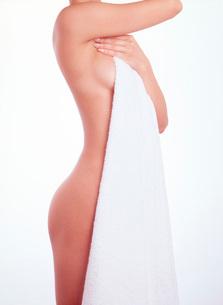 女性ヌードの写真素材 [FYI01959168]